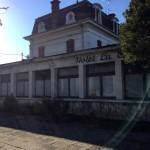 THONON-LES-BAINS, Boulevard de la Corinche