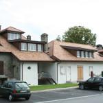 rénovation d'habitat extérieur SREL: CHENS-SUR-LEMAN